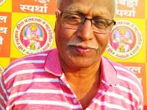 महाराष्ट्रात कबड्डी अकादमी सुरू कराव्या - विजय जाधव