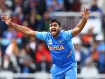 ICC World Cup 2019: विश्वचषकादरम्यान विजय शंकरला झाली दुसऱ्यांदा दुखापत, नक्कीच चाललंय काय...