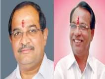 Lok Sabha Election 2019 : कांबळे यांच्या उमेदवारीमुळे विखेंची कोंडी