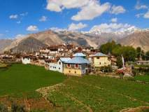 या गावांत होते ग्रामीण भारताच्या सौंदर्याचे दर्शन