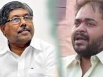 Lok Sabha Election 2019 : विनय कोरेंची होणार कोंडी, 'धनुष्यबाणा'चा करावा लागणार प्रचार