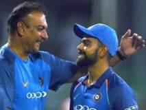 India vs Australia : जेव्हा भारताची 4 बाद 94 अशी स्थिती होती, तेव्हा कोहली म्हणाला लय झकास, पण का...