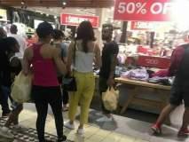 विराट-अनुष्काची दक्षिण अफ्रिकेत शॉपिंग, सोशल मीडियाने घेतली मजा