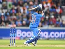 India Vs Pakistan, Latest News: सुपरफास्ट विराट, वनडे क्रिकेटमध्ये ओलांडला 11 हजार धावांचा टप्पा