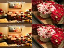 VIDEO: अनुष्काच्या वाढदिवसासाठी विराटने अशी केली होती फुलांची सजावट