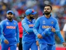 ICC World Cup 2019 : टीम इंडियाचा सेमीफायनलमधील प्रवेश निश्चित? विराट म्हणतो...