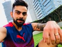 India Vs New Zealand World Cup Semi Final : रोहितचा फॉर्म कायम राहावा; ही तर कोहलीची इच्छा!