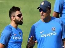 क्रिकेट विश्वचषक 2019: बीसीसीआयपुढे आयसीसी नमली; भारतीय संघाच्या वेळापत्रकात बदल