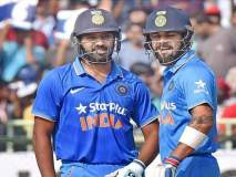 श्रीलंकेचा पराभव करणाऱ्या भारतीय क्रिकेटपटूंचं रिपोर्ट कार्ड