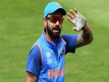 Asia Cup 2018: विराट कोहलीने भारतीय संघाला दिल्या शुभेच्छा