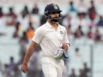 India Vs England 2018 : विराटला रोखण्यासाठी निवृत्त शिलेदाराला संघात घेणार इंग्लंड?