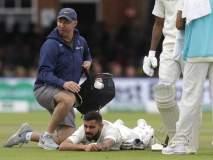 India vs England Test: विराट कोहली तिस-या कसोटीत खेळणार का? मिळाले उत्तर