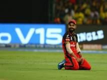 IPL 2019 : अनिल कुंबळेनं सांगितलं, 'विराट'सेनेचं काय चुकलं!