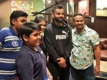 IND vs AUS : कोहलीला 'या' खेळाडूवर अधिक भरवसा, संबोधले 'चॅम्पियन'