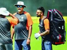 टीम इंडियाला विजयी पथावर परतण्याची संधी, वेस्ट इंडिजविरुद्ध आजपासून पहिली लढत