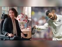 IND vs AUS 3rd Test : अजब योगायोग... विराट-अनुष्कासाठी २०१८चा समारोप 'झीरो'नेच!