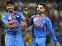 ICC World Cup 2019 : विश्वचषक कोणीही जिंको, पण कोहली आणि बुमराचं ठरले अव्वल