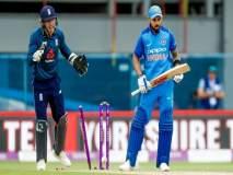India vs England : कोहली बोल्ड झाला अन् ' मॅजिक बॉल 'चा प्रत्यय आला