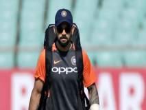 IND v WI 2018: भारतीय संघाच्या मालिका विजयानंतर कोहलीनं केलं ट्विट...