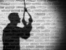 व्हीएनआयटीमध्ये विद्यार्थ्याची गळफास लावून आत्महत्या