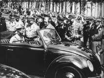 हिटलरच्या आवडत्या बीटलचा तब्बल 8 दशकांचा प्रवास संपणार