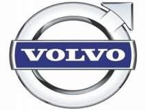 व्होल्वोचा अजब ट्रक; विनाचालक कार ओढणार 32 टनांचे वजन