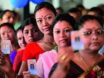 रत्नागिरी - सिंधुदुर्ग लोकसभा मतदार संघात पुरूषांपेक्षा महिला मतांचा कौल ठरणार निर्णायक