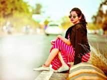 'मिस वसई' हरिता टॉलिवूडमध्ये