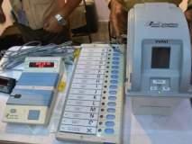 Solapur Elections: सोलापूर लोकसभेसाठी दुपारपर्यंत ४१.३९ टक्के मतदान; १४९ व्हीव्हीपॅट मशीन्स बदलले