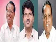 Lok Sabha Election 2019 :शिर्डीत तिरंगी लढत : माजी खासदार वाकचौरे रिंगणात : २०जण रिंगणात