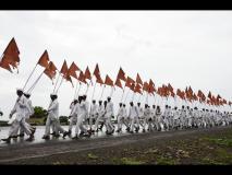 Pandharpur Wari : श्रींच्या पालखीचं प्रस्थान आज बरडपासून नातेपुतेपर्यंत