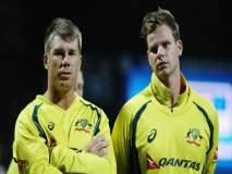 वॉर्नर, स्मिथच्या जोरावर आॅस्ट्रेलिया विजयी