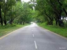 वाशिम जिल्ह्यातील ९२ किलोमीअर अंतराच्या रस्त्यांचे अद्ययावतीकरण