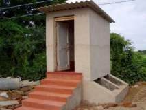 प्रगतशील सासष्टीत अजुनही 3,361 घरे शौचालयाविना