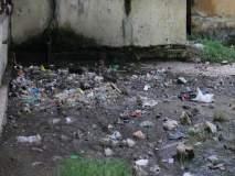 लोकमत इनिशिएटिव्ह; कचरा हटविण्यासाठी रस्त्यावर लावणार फलक