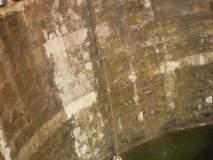 सोलापूर जिल्ह्यातील पाणीपातळी सव्वादोन मीटरने घटली