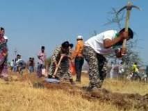 अकोला जिल्ह्यात ५ हजार ५४७ जलमित्र करणार महाराष्ट्रदिनी महाश्रमदान
