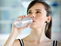 पिण्याच्या पाण्यात मिश्रित करा 'या' गोष्टी, त्वचा होईल ग्लोइंग आणि पिंपल्सही होतील दूर!