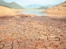 लातूरसह पन्नास गावांवर पाणीटंचाईचे संकट