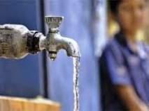 जायकवाडी ते नक्षत्रवाडीपर्यंत १५ टक्के पाण्याची गळती