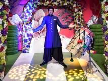 दिल्लीच्या मादाम तुसाँ वॅक्स म्युझियममध्ये शाहरुखचा मेणाचा पुतळा