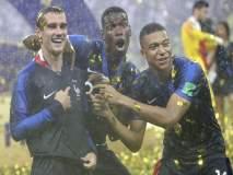 पॉर्नला फुटबॉलची 'किक'; विश्वचषकादरम्यान आंबटशौकिनांचा पॉर्न साइट्सना 'कॉर्नर'