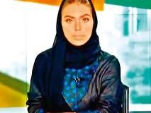 महिला न्यूज अँकरमुळे गाजला सौदी अरेबियाच्या टीव्हीवरचा प्राइम टाइम