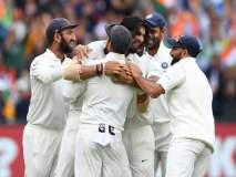 टीम इंडियाने 'तो' इतिहास रचला, तेव्हा विराटसेनेचा जन्मही झाला नव्हता!