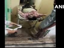 West Bengal: रेल्वे पुलावर चेंगराचेंगरी, दोन प्रवाशांचा मृत्यू, 14 जखमी