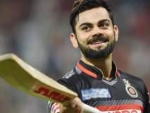 IPL 2018 MI vs RCB कोहली 'विराट' विक्रमाच्या उंबरठ्यावर