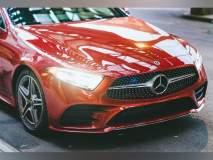 मर्सिडिजची तिसरी जनरेशन आली; आकर्षक CLS कुपे भारतात लाँच