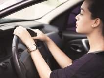 कार चालविताना या चुका टाळा...दिसायला छोट्या पण मोठ्या गोष्टी!