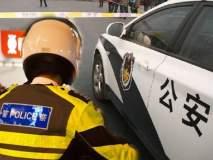 चीनमध्ये कारने 7 जणांना चिरडले, पोलिसांच्या गोळीबारात चालकाचा मृत्यू