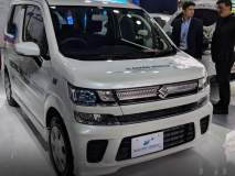 मारुतीची पहिली इलेक्ट्रीक कार 2020 ला; पण कंपनी 'टेन्शन'मध्ये